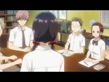 Chihayafuru [ТВ-2] OVA [Manaoki & Mika]/ Яркая Чихая (2 сезон) 26 на русском [vk]