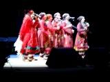 Бурановские бабушки Party for everybody dance Comon and dance Comon and dance