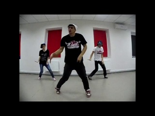 Justin Bieber � Nothing Like Us - Hip-Hop Choreography by Ruslan Kravchenlo - Dance Studio 8 beat